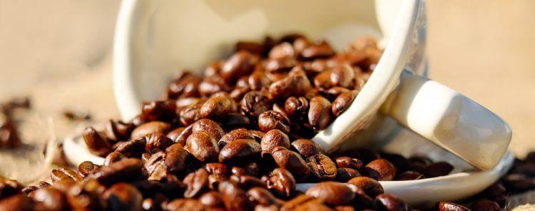 Kaffeevollautomat Kaffeebohnen